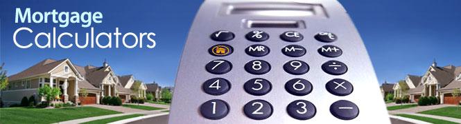 Mortgage Calculators - Williams Landmark Real Estate