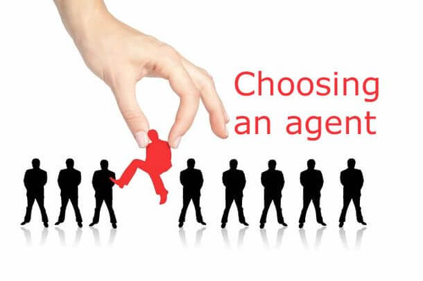 Tips On Choosing The right Real Estate Agent